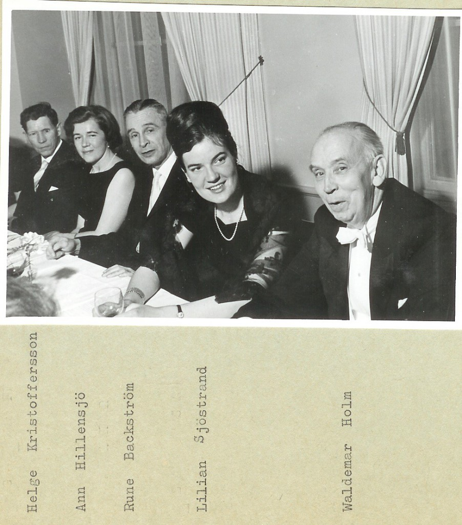 19650327 Jubileumsmiddag 2