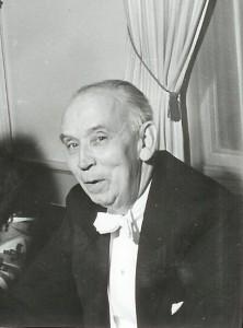 Waldemar Holm 1965