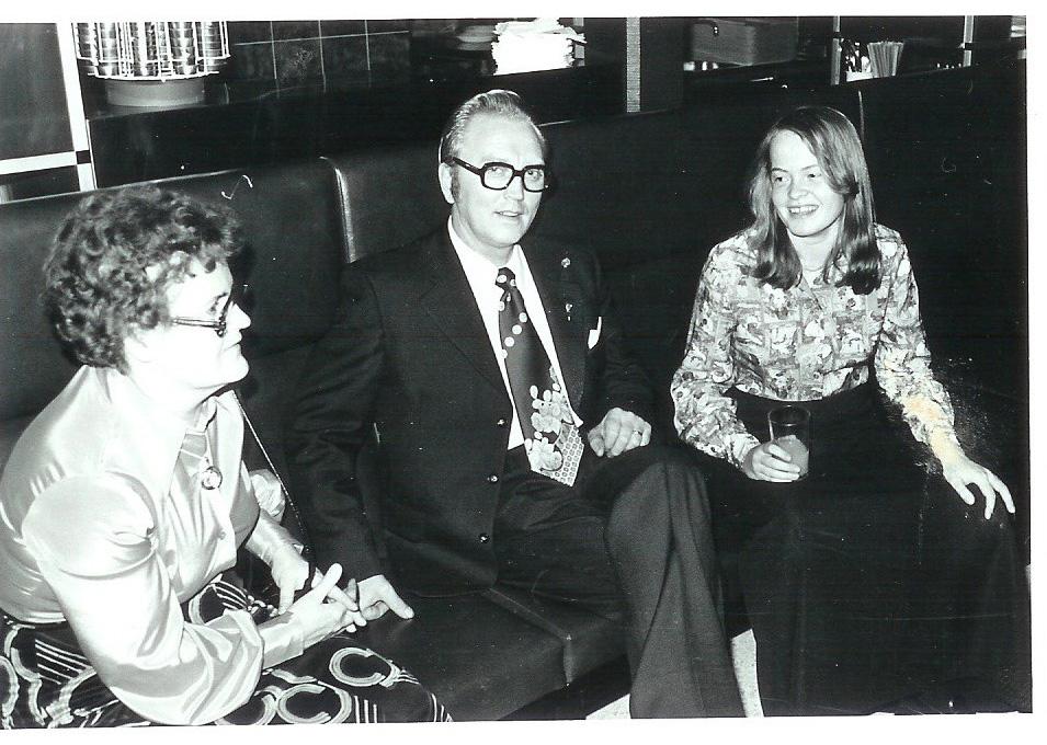 19751025 Jubileumsfest 2 Mervi