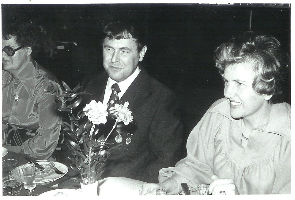 19751025 Jubileumsfest 9a Olle Hjulström