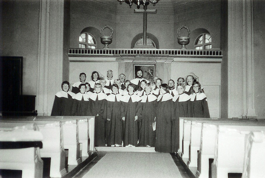 19790825 Siljansnäs kyrka_1