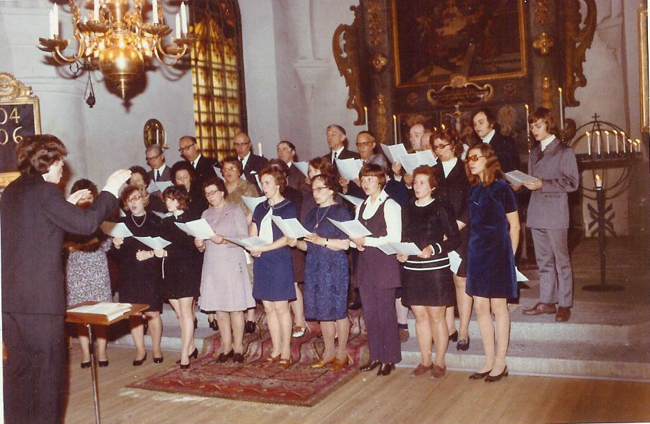 1972-04-23  Allianskonsert i kyrkan
