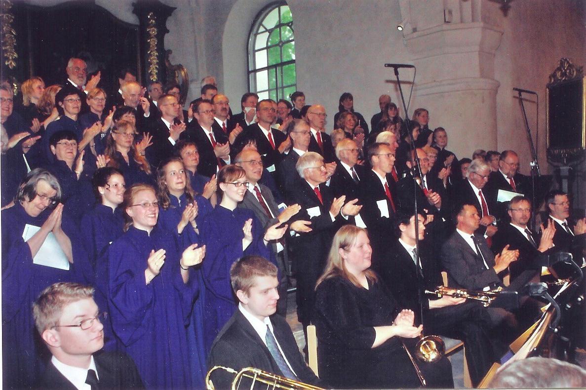 20050528 Mozart Requiem_10 Konsert