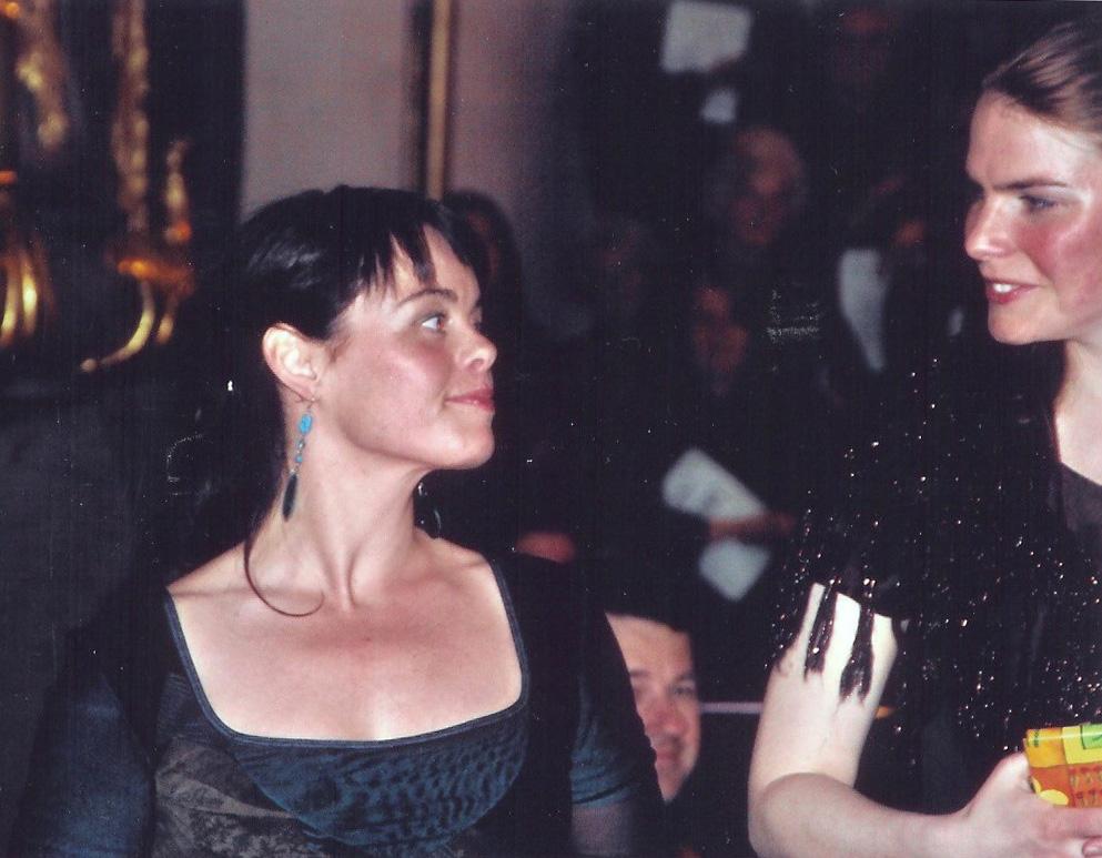 20050528 Mozart Requiem_15b Konsert Maria K o Ann-Kristin Jones