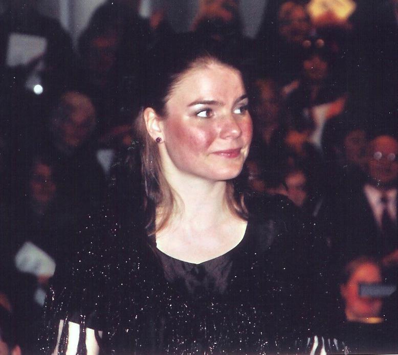 20050528 Mozart Requiem_16b Konsert Ann-Kristin Jones alt