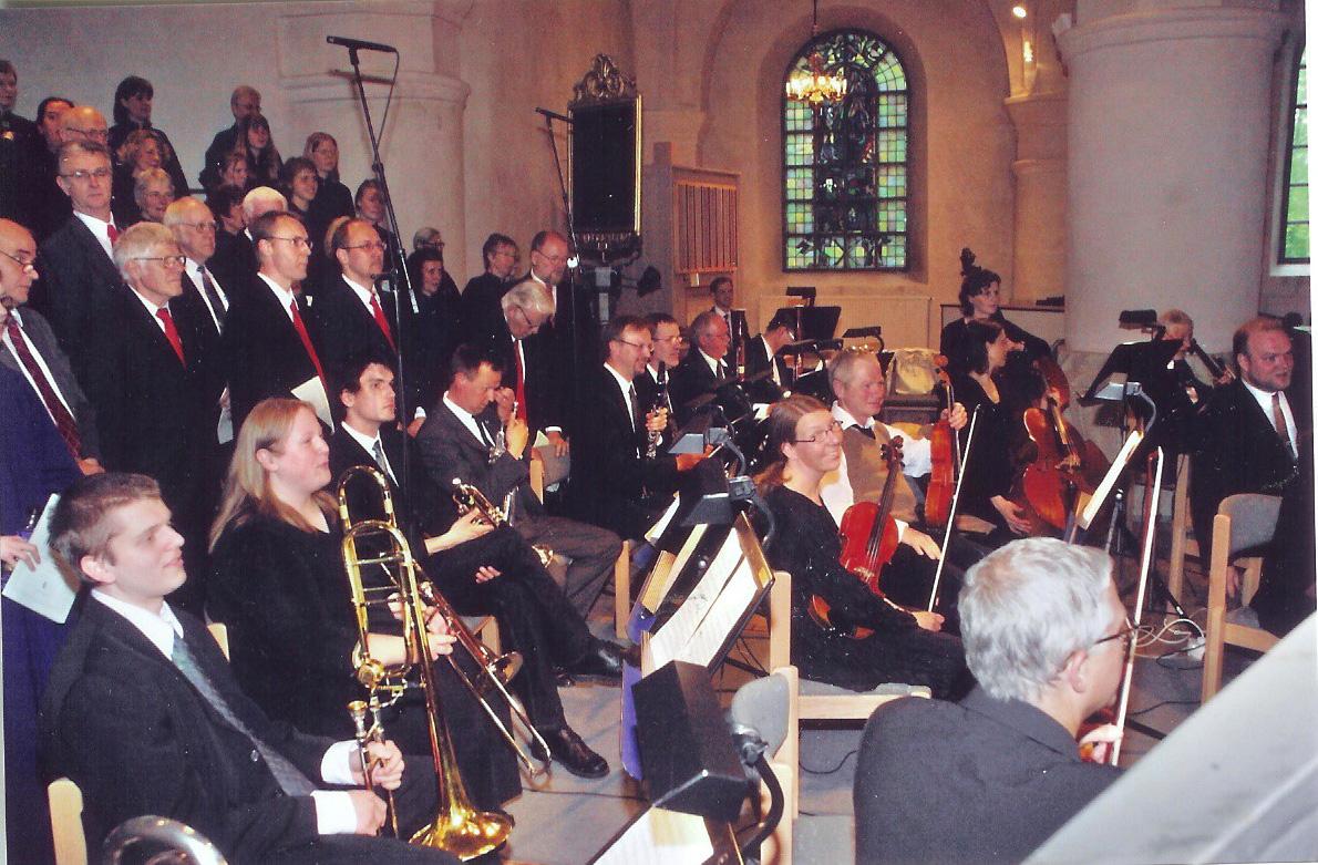20050528 Mozart Requiem_9 Konsert