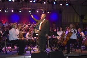 Höstkonsert 2006 i Bergahallen