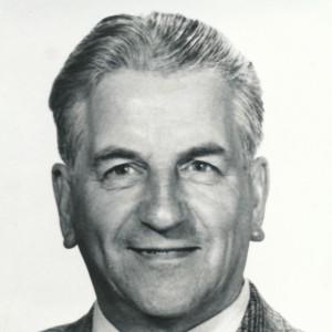 Holger Pettersson