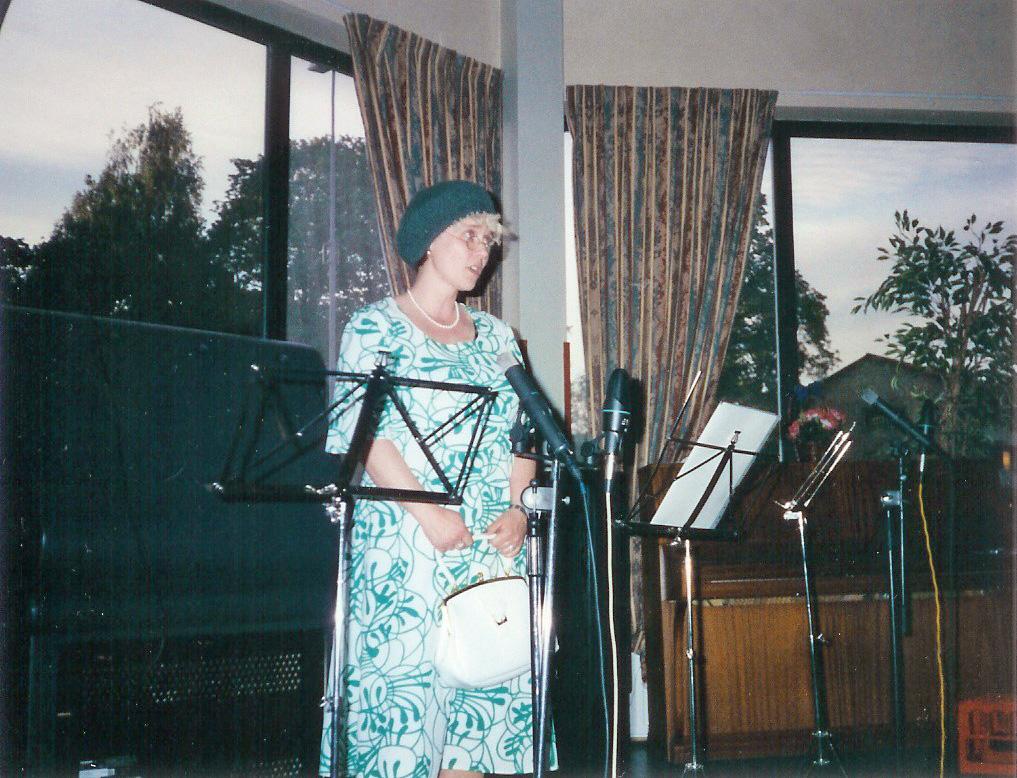 20000520 Jubileumskonsert fest_3 autokorr Yvonne Eriksson